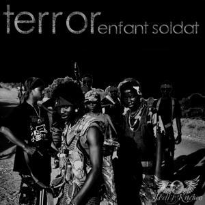 Enfant soldat (P 2ble Remix)