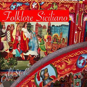 Folklore siciliano (Sicily folk)