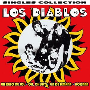 Los Diablos (Single Collection)