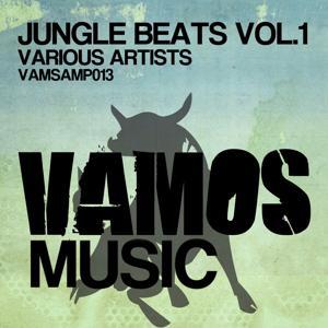 Jungle Beats, Vol. 1