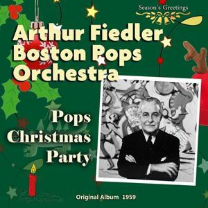 Pops Christmas Party (Original Living Stereo Album 1959)