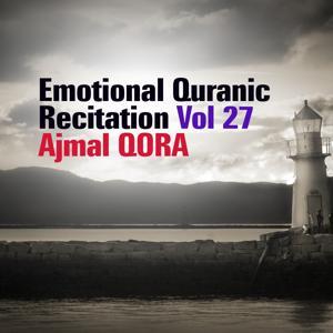 Emotional Quranic Recitation, Vol. 27 (Quran - Coran - Islam)