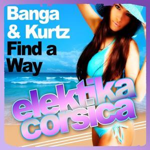 Find a Way (Elektika Corsica)
