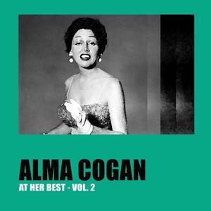 Alma Cogan at Her Best, Vol.2
