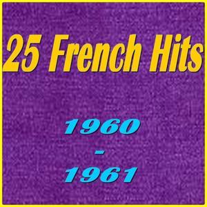 25 Hits français (1960-1961)