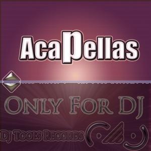 Acapellas (Unreleased)
