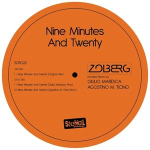 Nine Minutes and Twenty