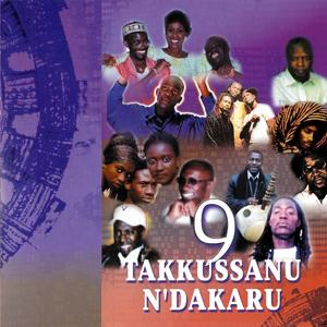 Takkussanu N'Dakaru (Vol. 9)