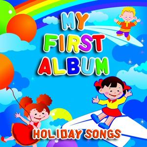 My First Album Holiday Songs