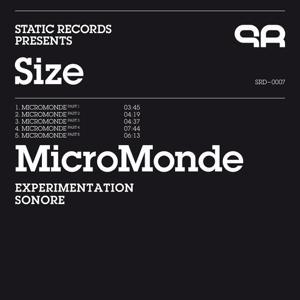 Micromonde (Expérimentation sonore)