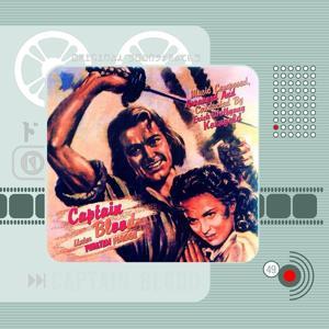 Captain Blood (Original Motion Picture Soundtrack)