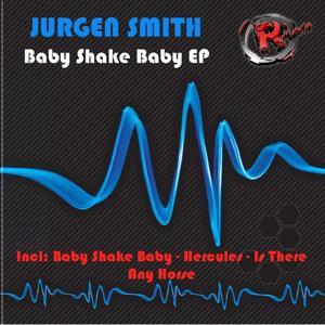 Baby Shake Baby EP
