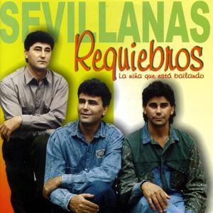 La Niña Que Está Bailando (Sevillanas)