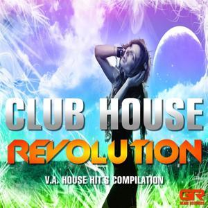 Club House Revolution, Vol. 24