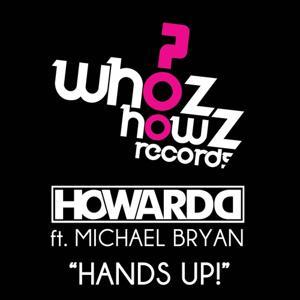 Hands Up (HD Original Mix)