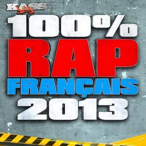 100% Rap Français 2013