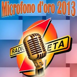 Microfono d'oro 2013