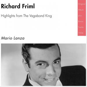 Friml: The Vagabond King - Highlights (Original Living Stereo Album 1956)