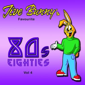 Jive Bunny's Favourite 80's Album, Vol. 4