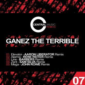Central Music Ltd Remixs, Vol. 7