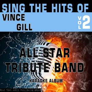 Sing the Hits of Vince Gill, Vol. 2