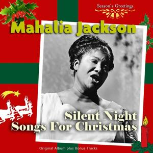 Silent Night - Songs for Christmas (Original Album Plus Bonus Tracks)