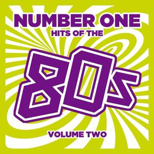Number 1 Hits of the 80s, Vol. 2