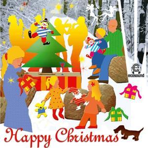 Happy Christmas (Musica di Natale Ecosound)