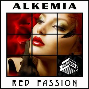 Red Passion (Alkemia Second Deep House Passion Mashbox Edition)