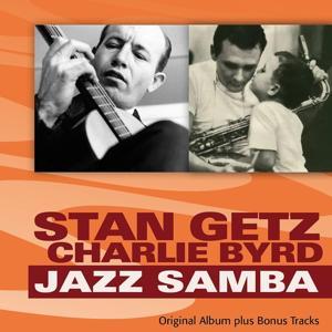 Jazz Samba (Original Album Plus Bonus Tracks)