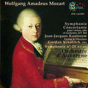 Mozart: Symphonies
