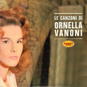 Le canzoni di ornella vanoni