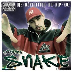 Ma définition du Hip Hop