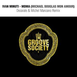 MDMA - Michael Douglas Mon Amour