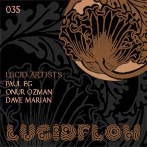 Lucid Artists