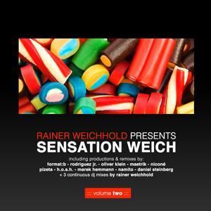 Rainer Weichhold pres. Sensation Weich, Vol. 2