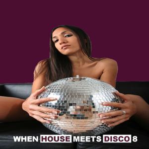 When House Meets Disco, Vol. 8