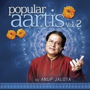 Popular Aartis By Anup Jalota Vol. 2