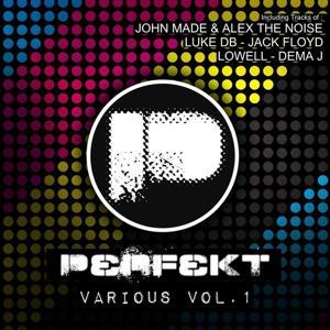 Perfekt Various, Vol. 1