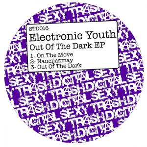 Out Of The Dark EP