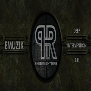 Deep Intervention EP