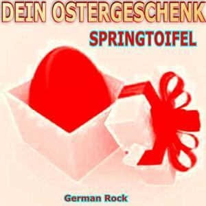 Dein Ostergeschenk - Springtoifel