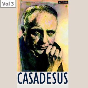 Robert Casadesus, Vol. 3