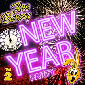 Jive Bunny New Year Party, Vol. 2