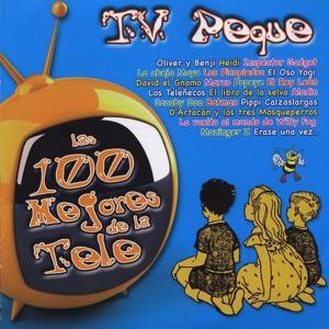 Tv Peques : Los 100 Mejores de la Tele