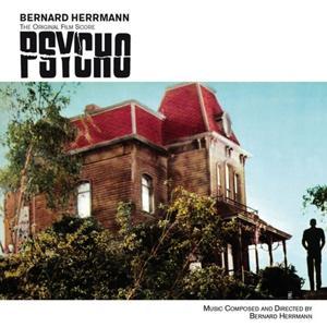 Psycho (Original Film Score From