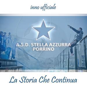 La storia che continua (Stella azzurra porrino)