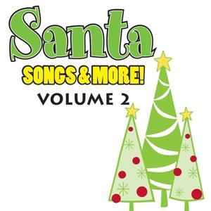 Santa Songs & More, Vol. 2