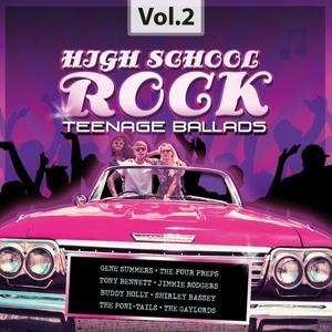 Highschool Rock & Roll, Vol. 2