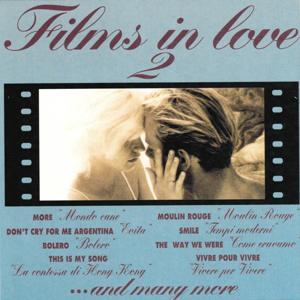 Films in Love, Vol. 2